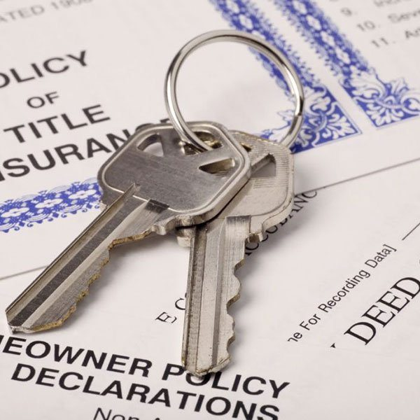 Commercial Real Estate Closings and Title Insurance Attorney