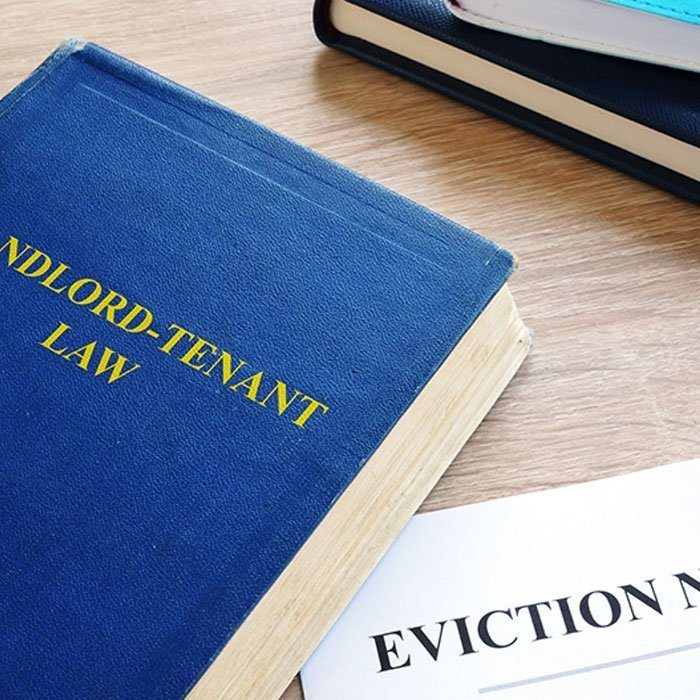 Eviction Services Attorney