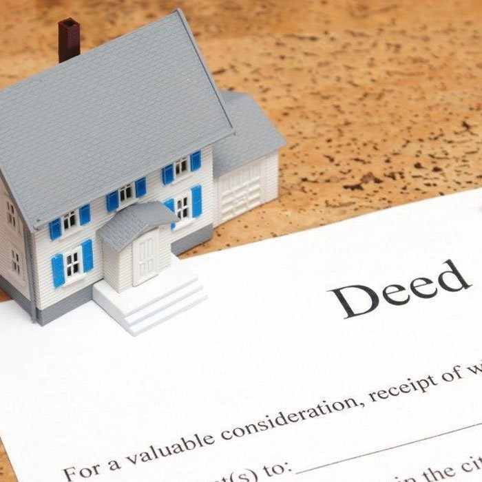 Preparation of Deeds, Mortgages and Other Documents