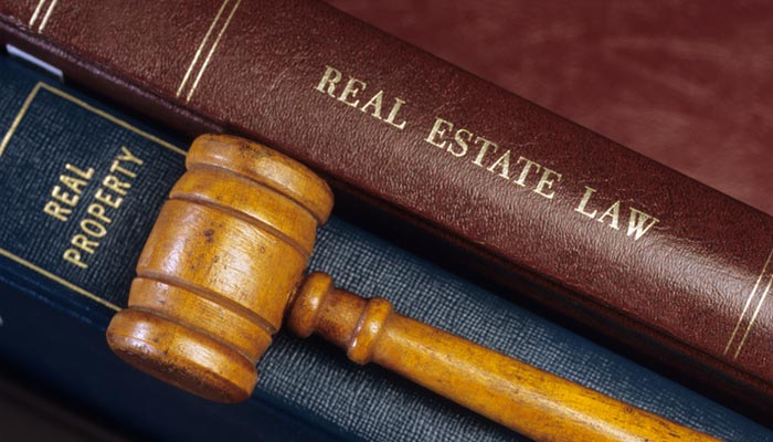 Real Estate Litigation Attorney