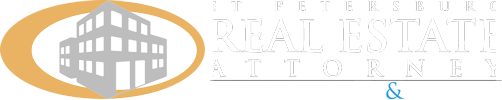 St Petersburg Real Estate Attorney Logo