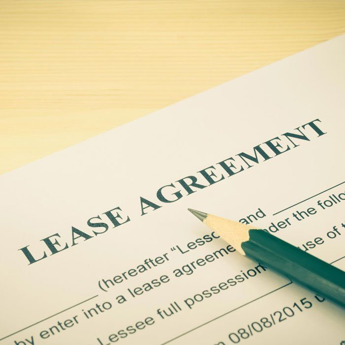 Residential Real Estate Lease Attorney