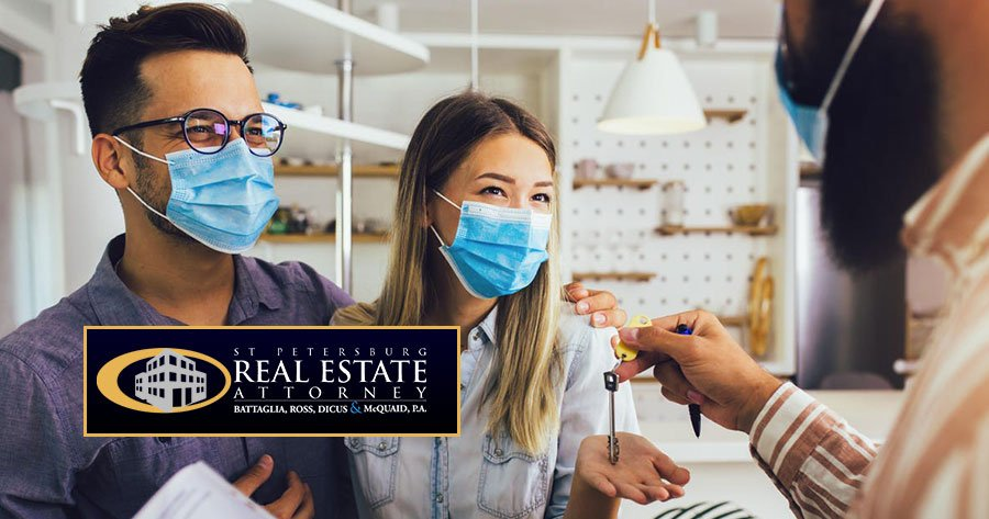 Will COVID-19 Affect My Pending Real Estate Contract?